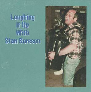Laughing It Up With Stan Boreson by Stan Boreson