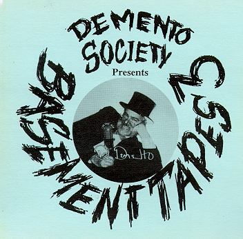 dr demento 39 s basement tapes 3 by dr demento barret hansen